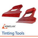 Trim Guide The Edge Red