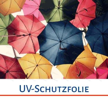 Schutzfolien, UV-Schutzfolien, Clear Shield, UV Schutz